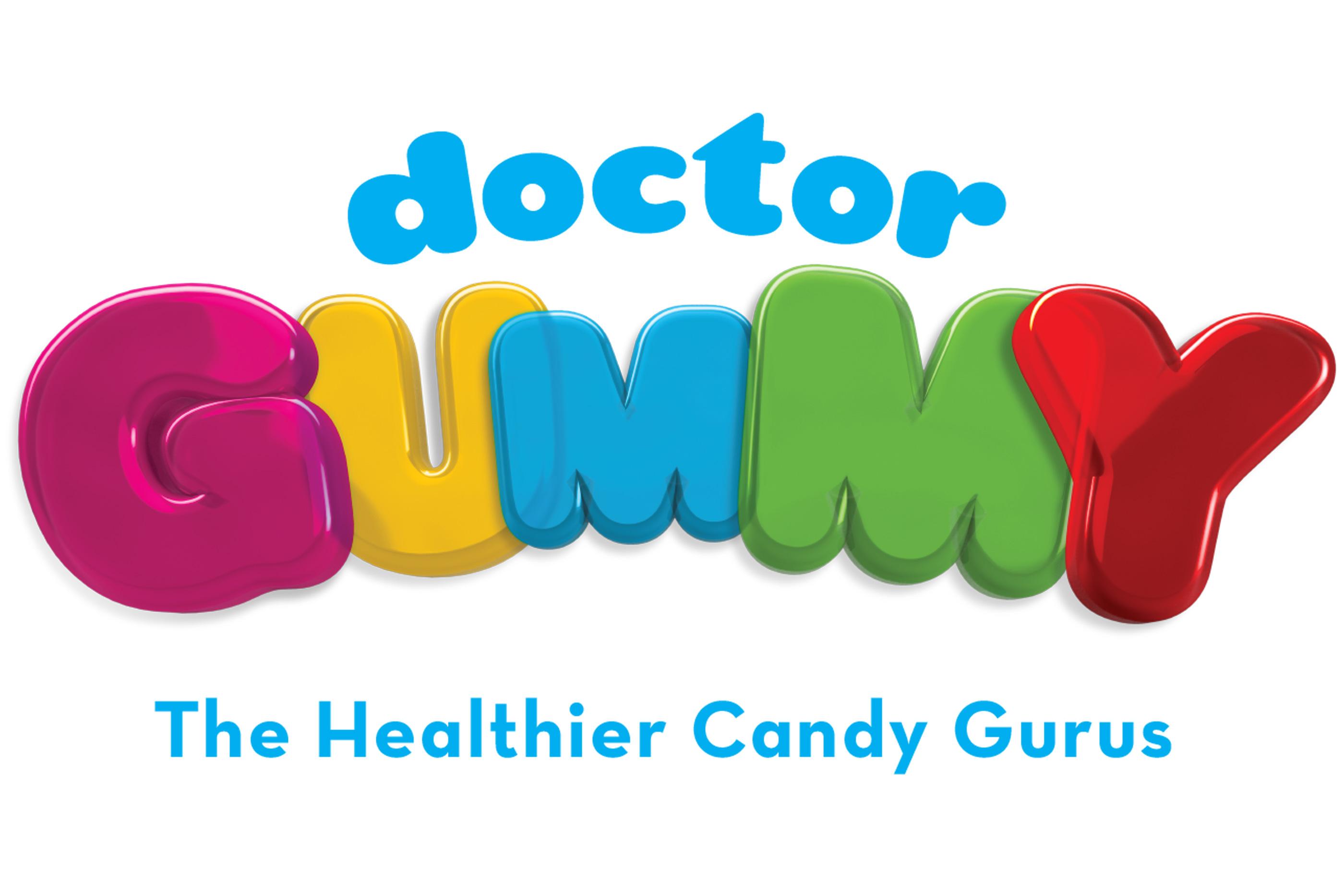 A DoctorGummy desenvolve gomas saudáveis.