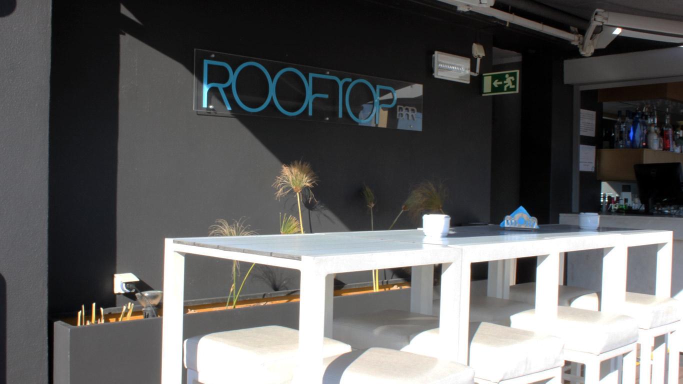 Imagem do nome do Rooftop