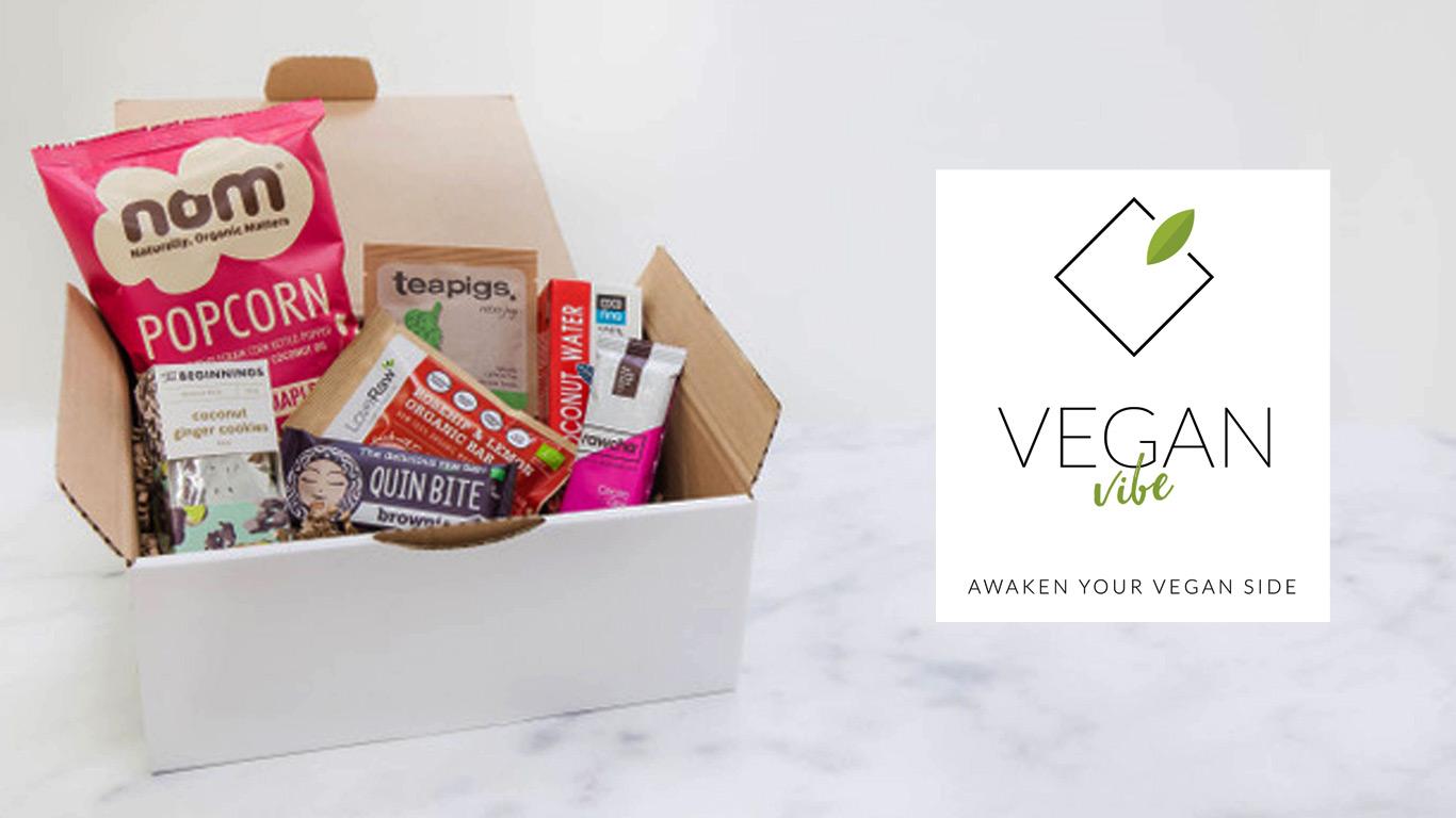 Produtos da Vegan Vibe