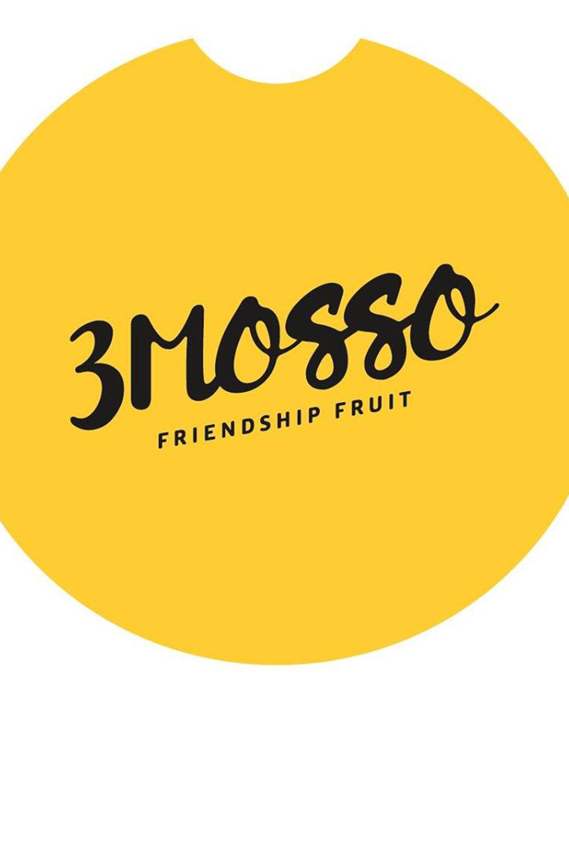 Logótipo de 3mosso - Friendship Fruit
