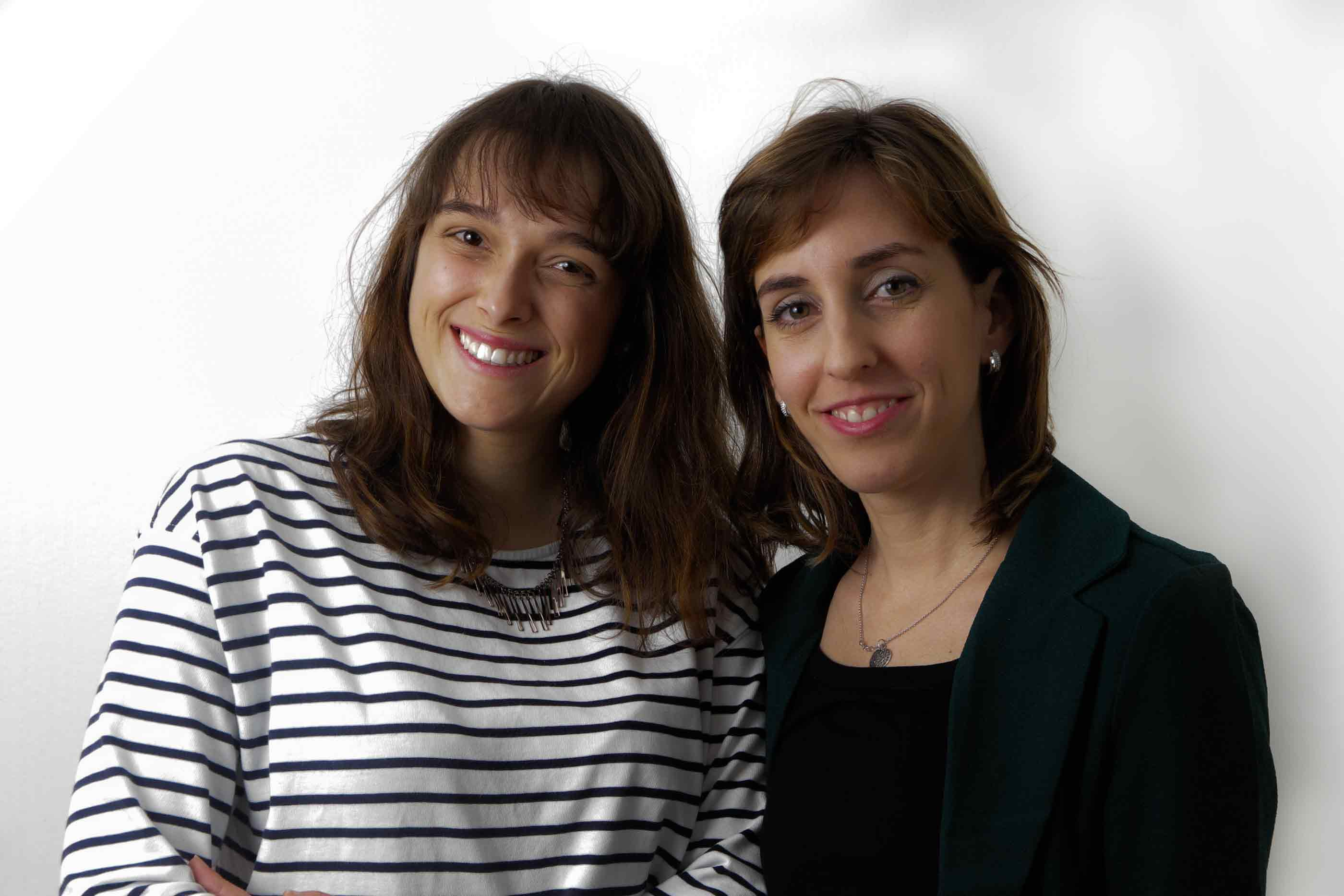 Duas mulheres empreendedoras que surgiram na comunicação com o The Square.