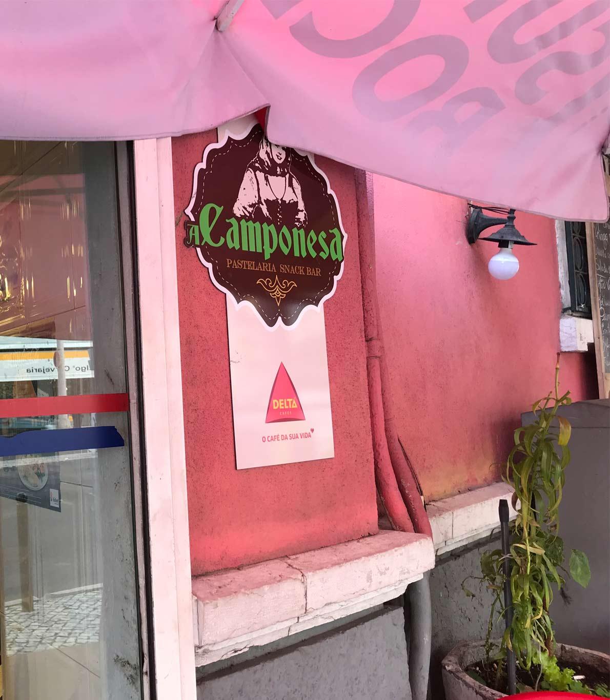 A Camponesa está aberto das 5:30 às 23:00 de segunda a sábado.