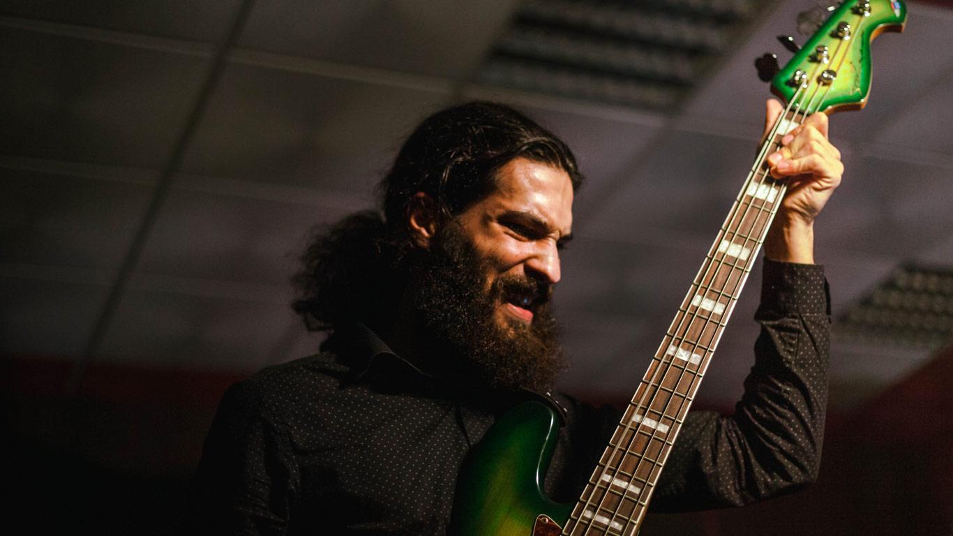 Impera Guitarrista
