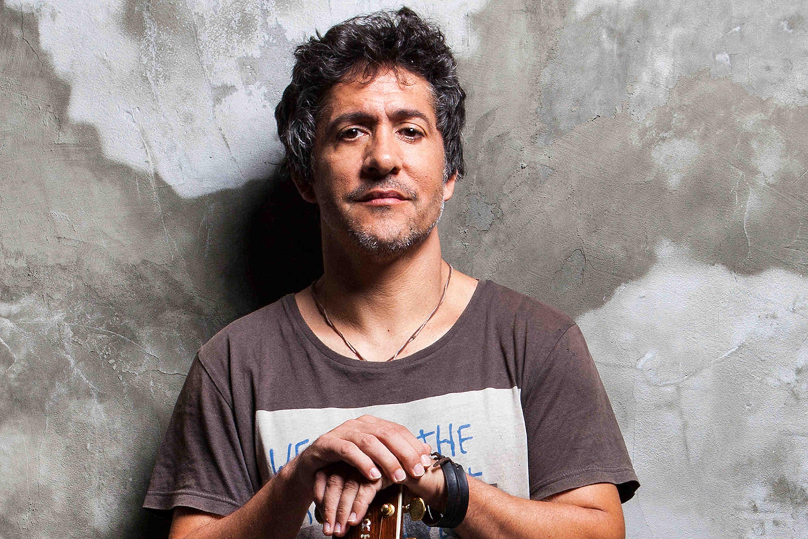 João Pedro Pais deu um concerto online