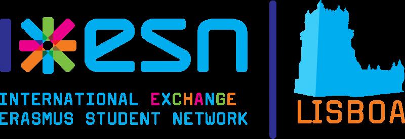 Imagem do logo da ESN LX