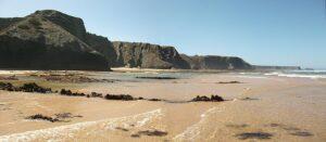 Praia da Costa Vicentina